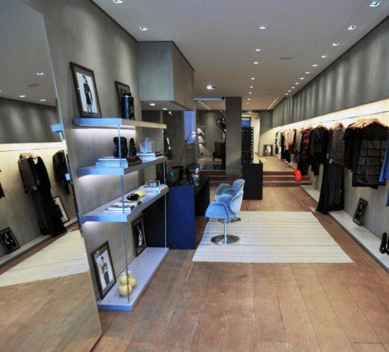retail businesses